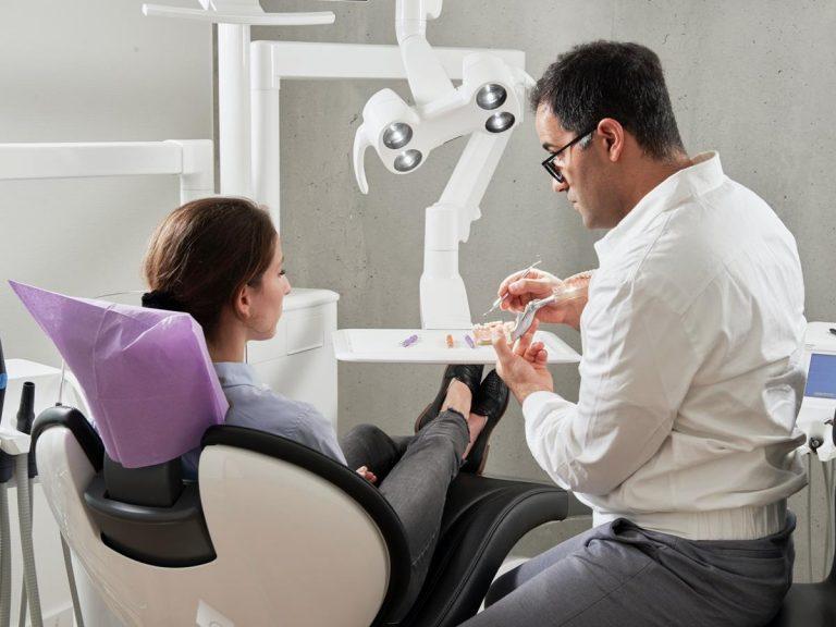 Czy warto chodzić do dentysty?