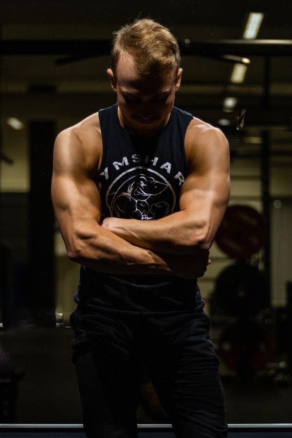 Jak zbudować mięśnie