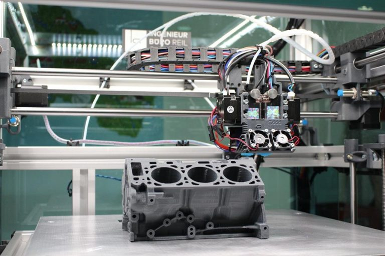 Jak traktować druk 3D?