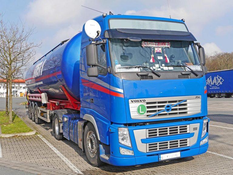 Używane samochody ciężarowe dostępne w dobrych cenach