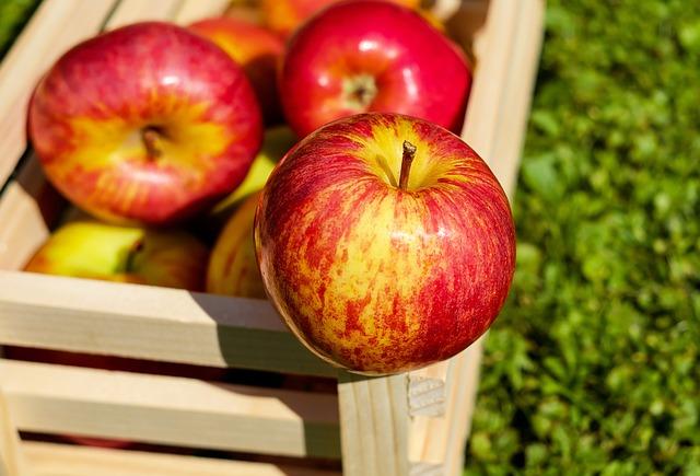 Profesjonalny preparat pomocny przy przechowywaniu owoców i warzyw